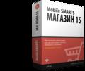 Клеверенс Программное обеспечение Mobile SMARTS: Магазин 15 БАЗОВЫЙ с ЕГАИС (без CheckMark2) (RTL15AE)